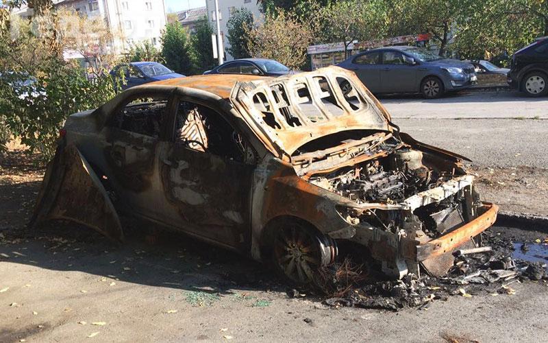 Сгорел автомобиль! Что делать?