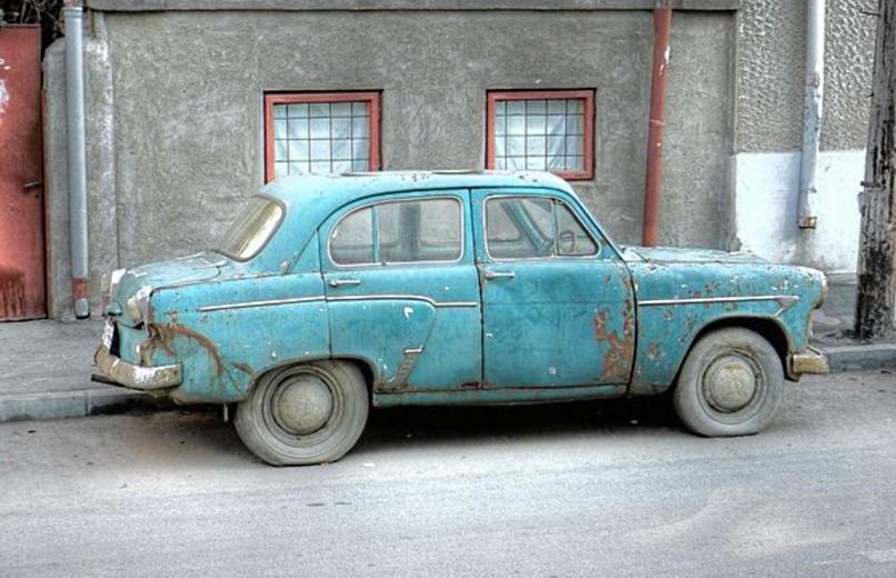 нужен ли выезд чтобы продать старое авто