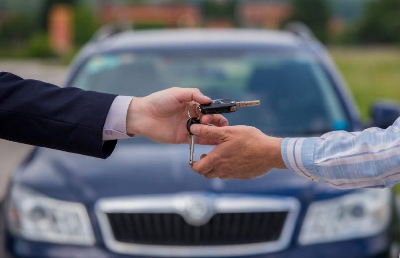 любой хозяин сможет продать свою машину